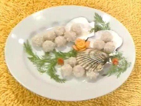 DIY 徽菜 (96) 珍珠元子  http://easydiy365.com/?p=9292