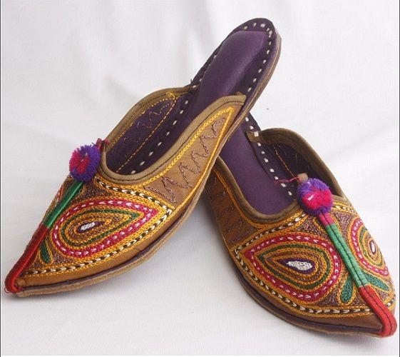 Punjabi-Jutti-women