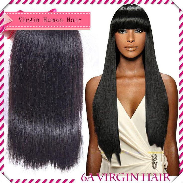 156 best virgin human hair images on pinterest buy wholesale free shipping 5058piecebuy wholesale brazilian straight 3pcs lot human hair weave pmusecretfo Gallery