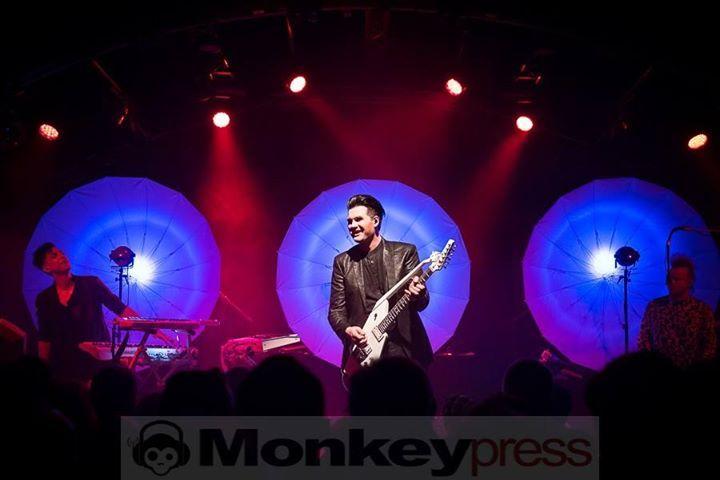 Palast  Hamburg Markthalle (20.05.2017)   monkeypress.de - sharing is caring! Autor/Fotograf: Thomas Papenbreer Den kompletten Beitrag findet Ihr hier: Fotos: PALAST  http://monkeypress.de/2017/05/fotos/palast-hamburg/