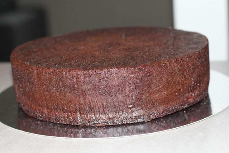 Annas favoritt sjokoladekake