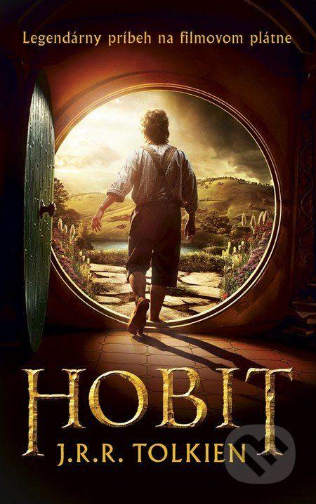 HOBIT Hobit je kniha dejovo spojena s trilogiou Pan Prstenov. Autor, povzbudeny citatelskym uspechom, ktory nasledoval po vydani Hobita (prvy raz vysiel v roku 1937), sa rozhodol pokracovat v pribehoch Stredozeme a rozsirit ich ..