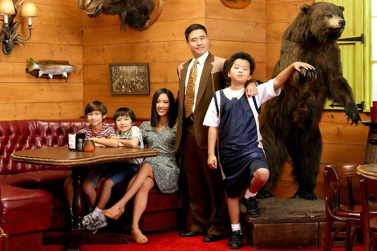 8 Reasons We Need Fresh Off the Boat to Succeed - Asian culture needs to be celebrated. This is not a contradiction of my second point. America's strength is in its wealth of different cultures, not forcing everyone to conform to one white-washed norm. What's great about Fresh Off the Boat is that its very existence is a celebration of being Asian American. http://www.advocatepress.com/article/ZZ/20150203/News/302039981