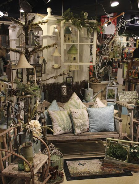4 Tips for Creating More Attractive Retail Displays