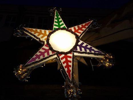 Zdrowych, spokojnych, radosnych świąt. A potem przeniesienia tej magii i radości w codzienność na cały rok. Wszystkiego świątecznego.