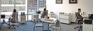 Oficinas - Estudios en Alquiler y Executive Suites - ERD Music Media®
