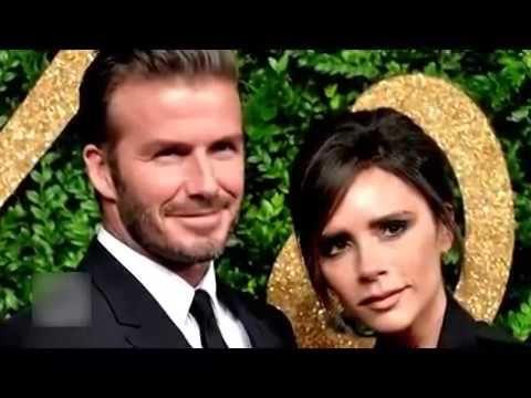 David Beckham on whether son cruz & wife victoria will ever duet : I'd l...