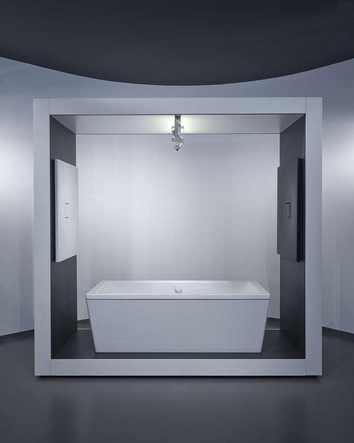 Bathroom Showroom Design Ideas: 30 Best Sanitary Showroom Images On Pinterest