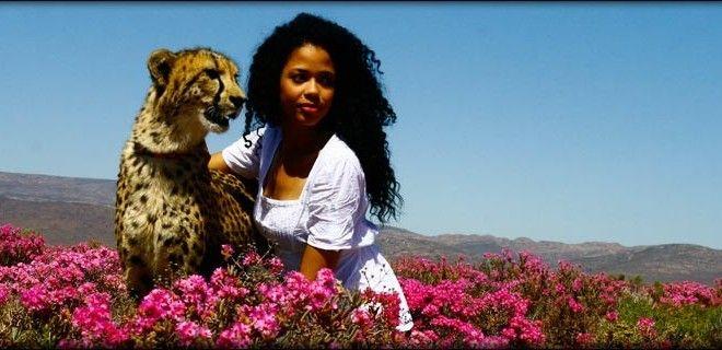 Inverdoorn Game Reserve: save cheetahs!