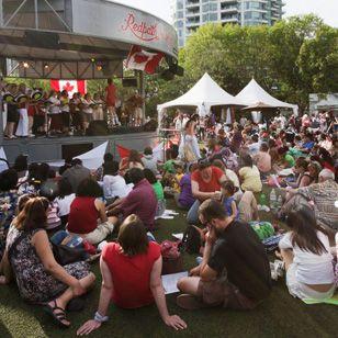 Harbourfront Centre Festivals