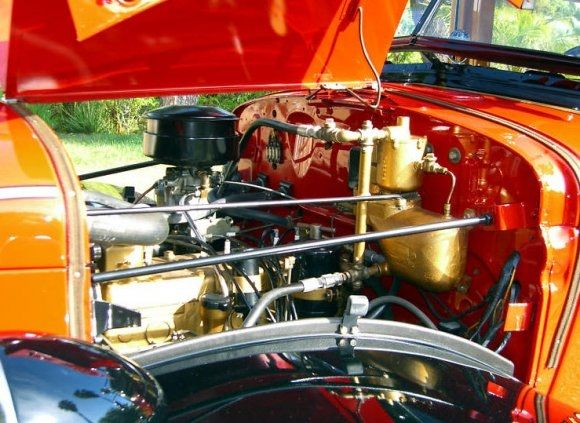 Power Wagon Engine | Thread: 1966 Dodge Power Wagon + modern Cummins motor