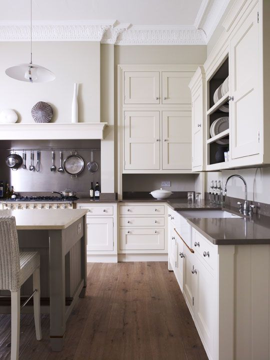 05 Martin Moore & Co - Benbow Kitchen