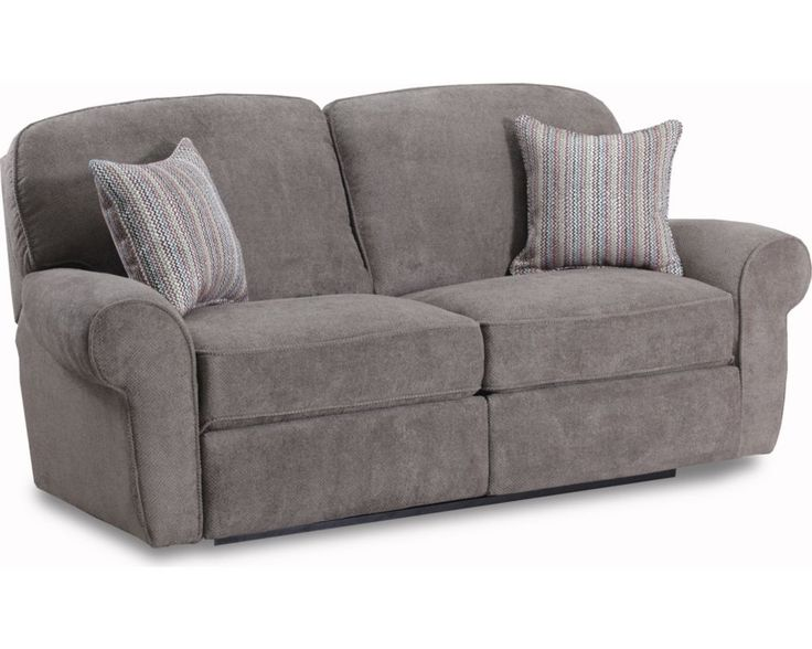 Megan Double Reclining Sofa | Lane Furniture                                                                                                                                                     More