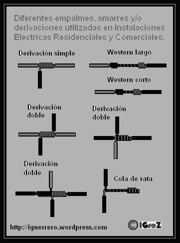 common wire splices and joints pdf