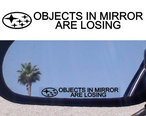 98 best images about subaru on pinterest 2015 wrx for Mirror jokes