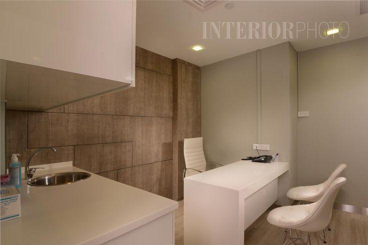 aesthetic clinic interior design - Google Search | reception counter |  Pinterest | Clinic interior design, Clinic design and Interiors