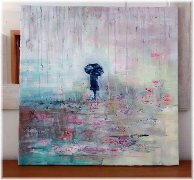 """Uptist - my happy art : Rainy Thursday , los jueves de cañas y """"Another su..."""