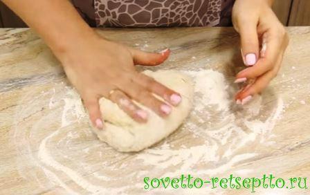 10 рецептов теста для итальянской пиццы, как готовят в пиццерии - фото и видео
