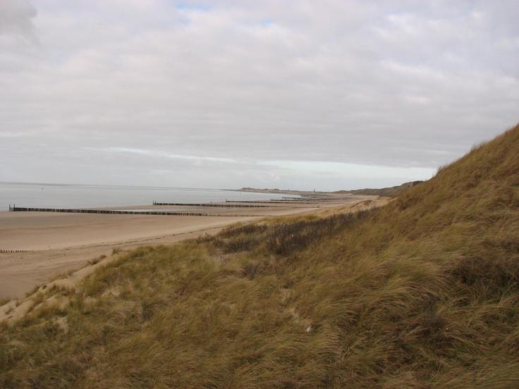 Strand Koudekerke