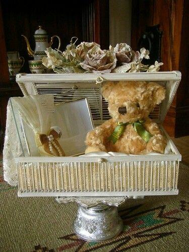 Hantaran guide...the teddy bear!