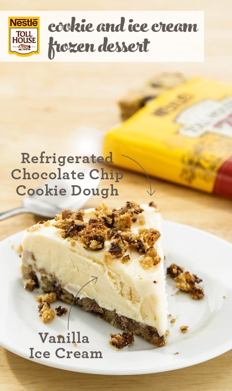 Toll house refrigerated cookie dough recipes