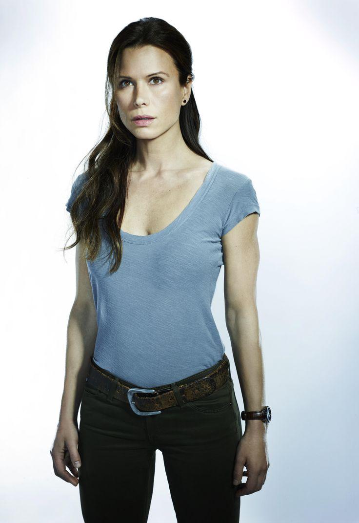 Rhona Mitra - Last Ship - Dr. Rachel Scott.