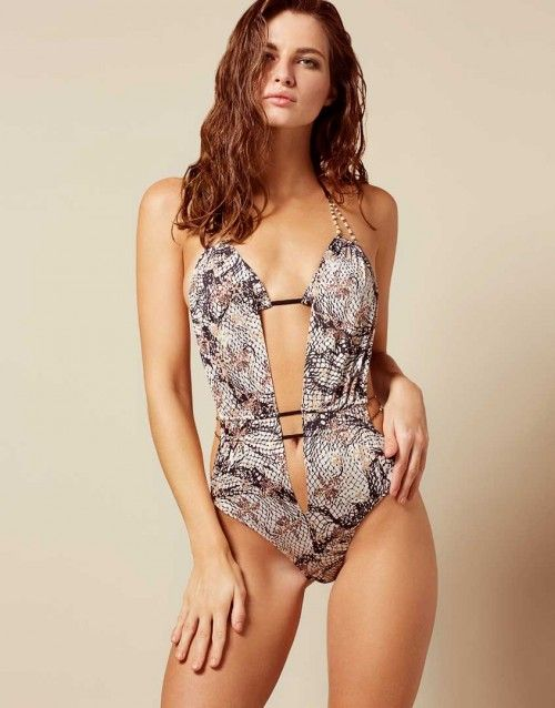 Marissa Swimsuit  |Agent Provocateur