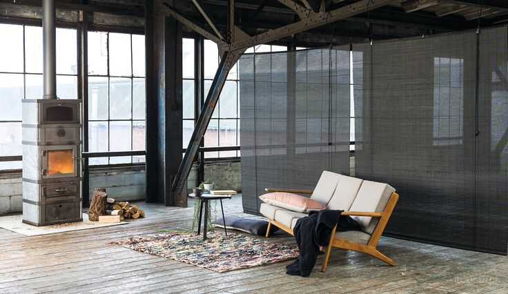 Vintagetrend: 20 beautiful furnitures in recycled materials.