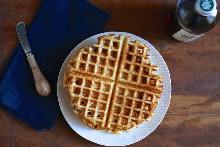 Learn how to use a waffle iron for so much more than just waffles, like brownies, doughnuts, hash browns, grilled cheese sandwiches, and much more.