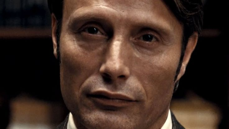 NBC's Hannibal has been canceled -- Is it bad that I'm honestly not that surprised?