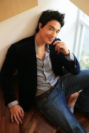 Daniel Henney | •actor •model •korean-American | ***sight***