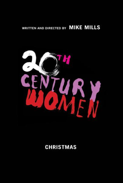 20th Century Women Movie Trailer : Teaser Trailer