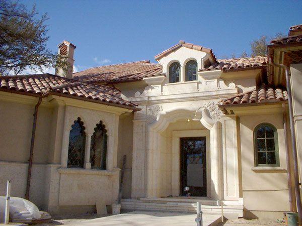 24 best cast stone window and door surrounds images on pinterest