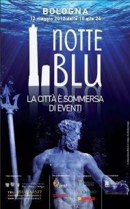 Notte Blu RINVIATA A DATA DA DESTINARSI