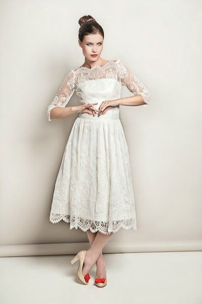 Not Just Another Bride: Suknie Slubne - Juda Pietkiewicz