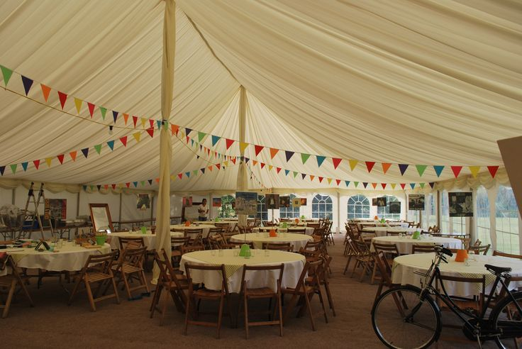 Alresford Marquee hire marquee.co.uk