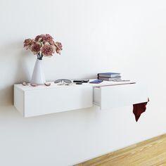 1000 ideen zu wandschublade auf pinterest bad. Black Bedroom Furniture Sets. Home Design Ideas