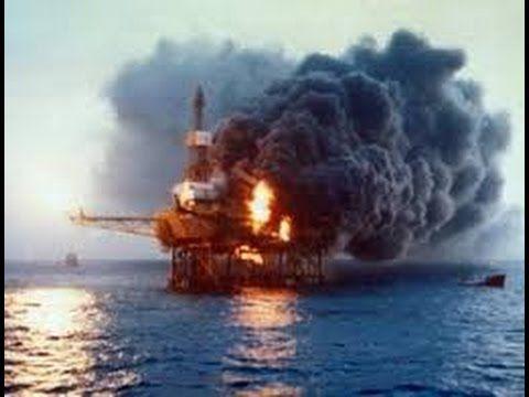 Mega Disasters - Piper Alpha Disaster 1988