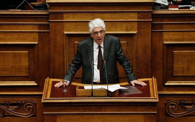 Evie Pride Συγγραφέας: Παρασκευόπουλος: Κατάργηση φυλακών ανηλίκων και σύ...