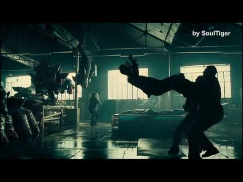 Chen zhen fist of fury - 5 6