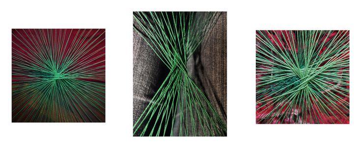"Part of: "" Circular Weaving in Arachne`s Defence - Im Kreis weben für ἀράχνη - Rehabilitierung, Plädoyer,..."" // Album Narrenturm: ""Fools Tower - 1001 views, an Exercise ~ Narrenturm, 1001 Ansichten, eine Übung"" I asked for learning - he does not find it worth the effort to answer // The Warriors Idol Procrustes // color green: color of spring, of life, of the leaves ~ Farbe Grün: Frühling, Wachstum, Blätter am Baum, Leben Triptych: DMC-G2 - P1840202 - 2014-08-31 DMC-G2 - P1840198…"