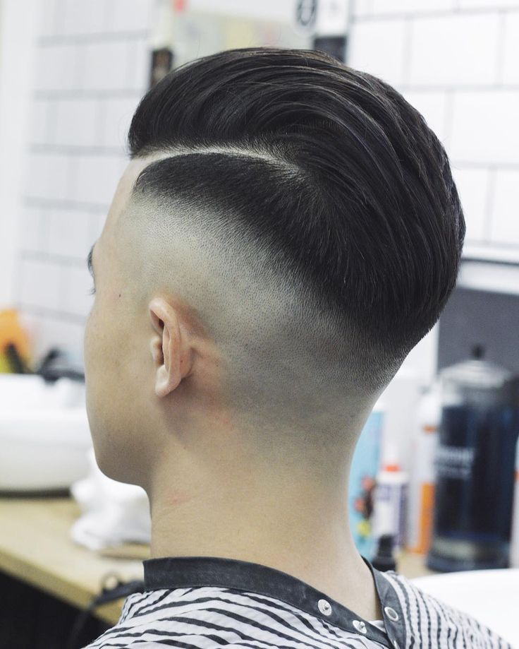 25 Best Ideas About Haircuts For Boys On Pinterest: 25+ Best Ideas About Fade Haircut On Pinterest