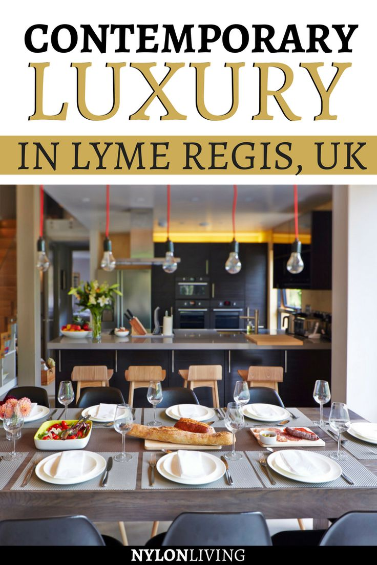 Lyme Regis Travel Around The World