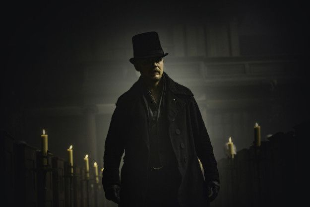 Taboo, Jan. 10 (10 p.m. on FX) | Everything You Need To Know About TV And Movies In 2017