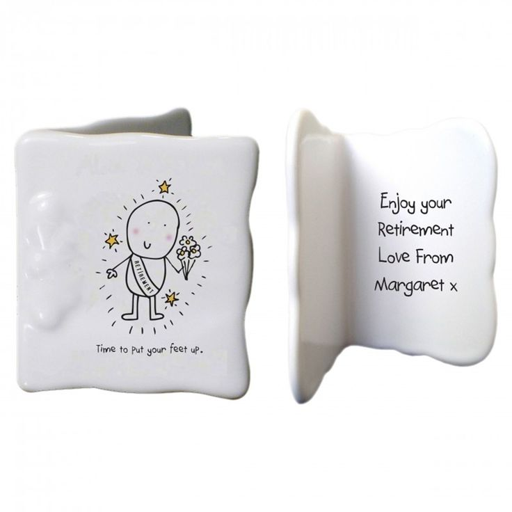 I Just Love It Chilli and Bubble Retirement Message Card Chilli and Bubble Retirement Message Card - Gift Details. So theyre off to put their feet up at last - commemorate their years of hard work with a Chilli and Bubble Retirement Message Card!. Why get t http://www.MightGet.com/january-2017-11/i-just-love-it-chilli-and-bubble-retirement-message-card.asp