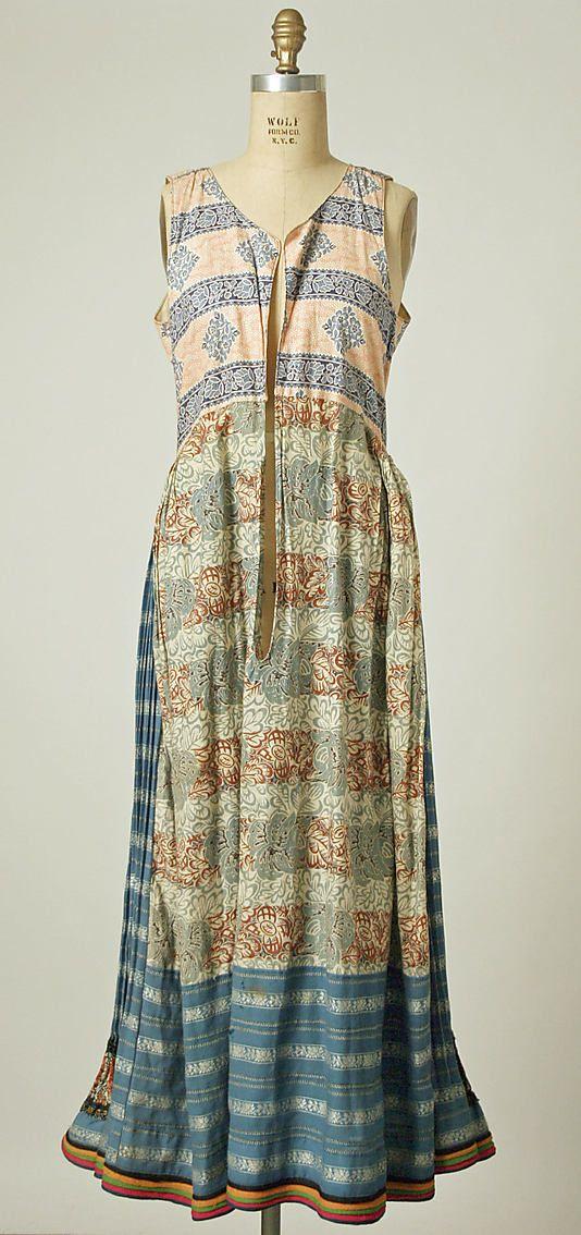 Vintage Hungarian dress