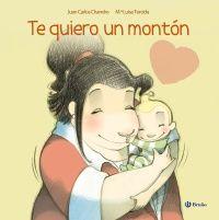"""""""Te quiero un montón"""" - Juan Carlos Chandro (Bruño) #madres #mamas"""