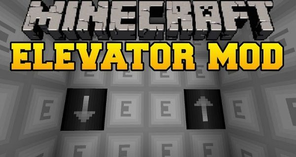 New post (Elevator Mod 1.8) has been published on Elevator Mod 1.8  -  Minecraft Resource Packs