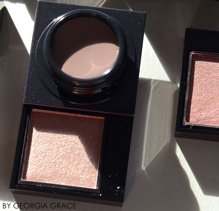 Surratt Beauty Prismatique Eyes Style Eyes Swatches & Review