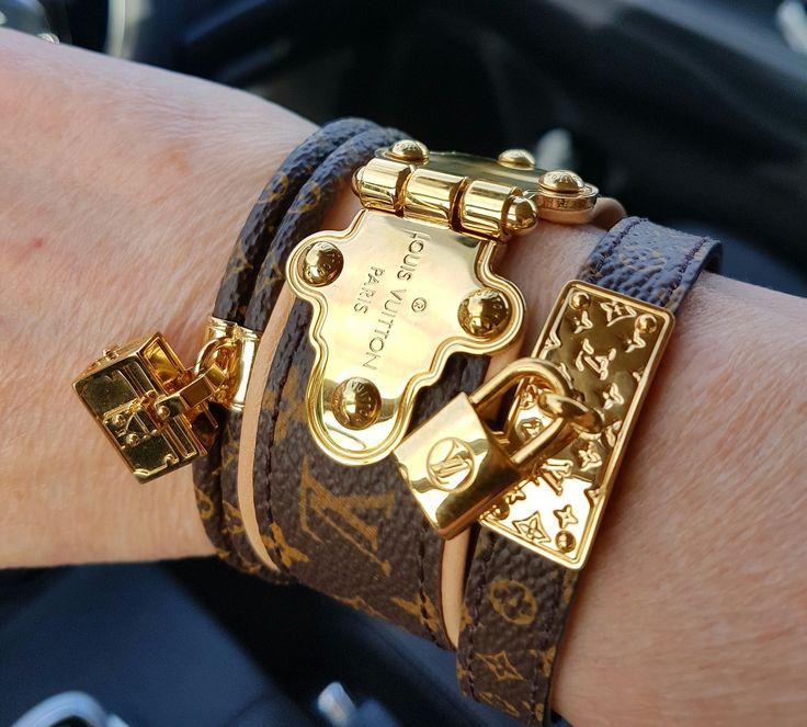 Some of my bracelets